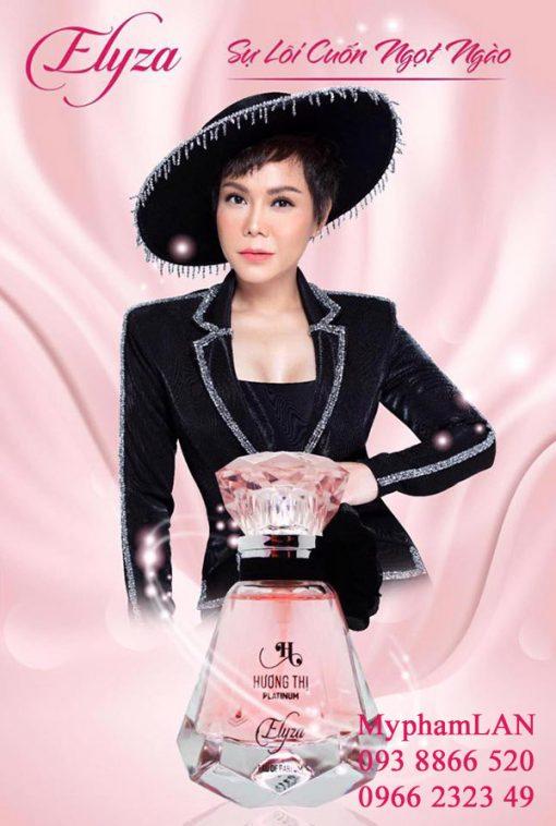 Elyza nước hoa cao cấp Hương Thị