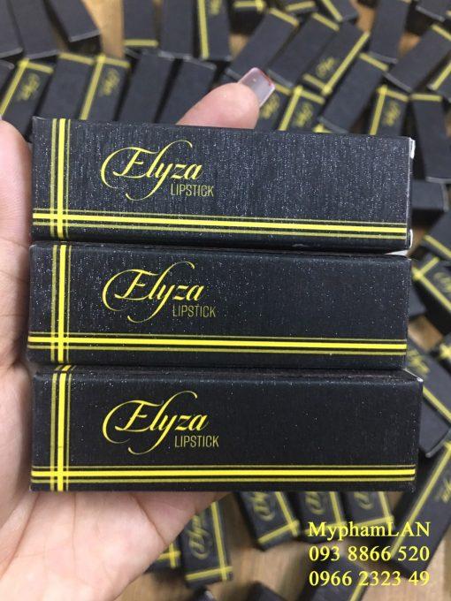Elyza son dưỡng môi không phai Hương Thị Việt hương