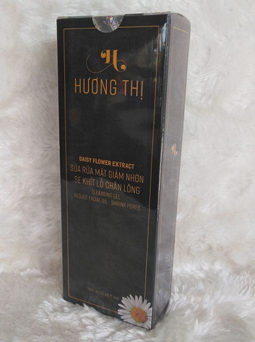 Huong-Thi-sua-rua-mat-giam-nhon